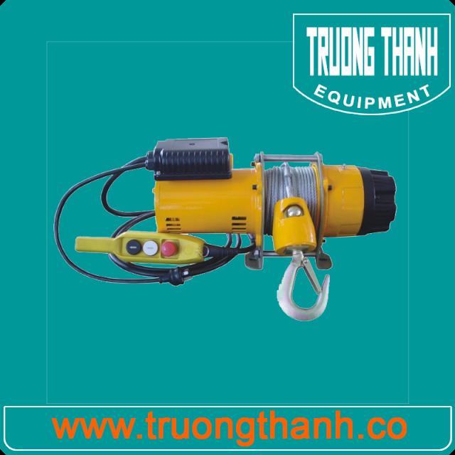 Tời Điện KDJ-3500/380V