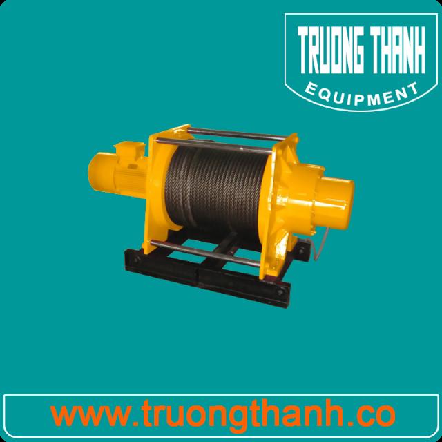Tời Điện KDJ-10000/380V