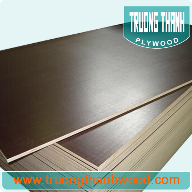 Film faced Plywood 12mm