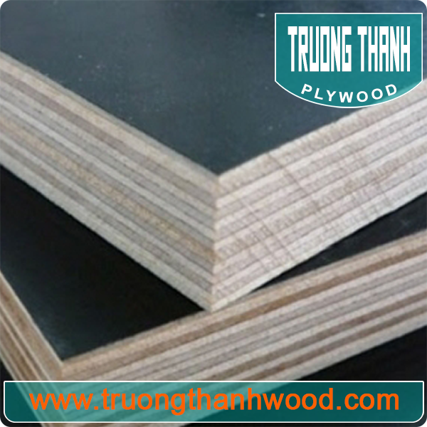 Film faced Plywood 18mm