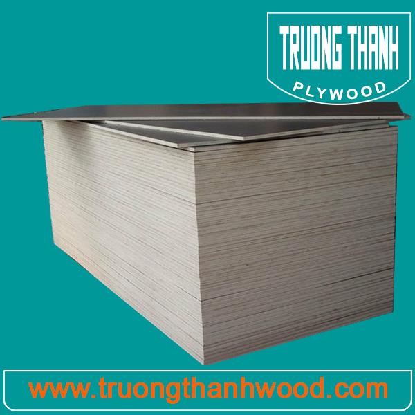 Trường Thành Hardwood 15mm